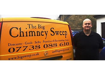 The Big Chimney Sweep