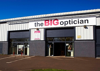 The Big Optician