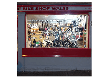 The Bike Shop Wales