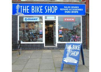 The Bike Shop(giant Blackpool)