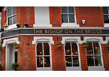 The Bishop on the Bridge