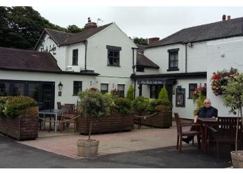 The Black Lake Inn