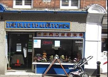 The Blue Thai Kitchen