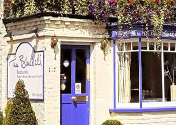 The Bluebell Restaurant