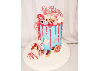 The Bluebird Cake Company