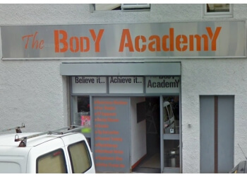The Body Academy Gym