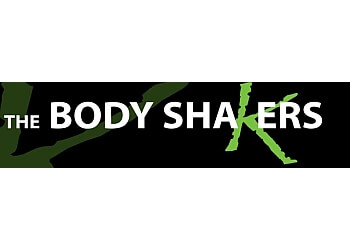 The Body Shakers