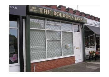 The Boldon Clinic