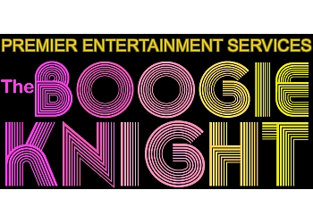The Boogie Knight