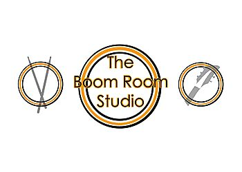 The Boom Room Studio
