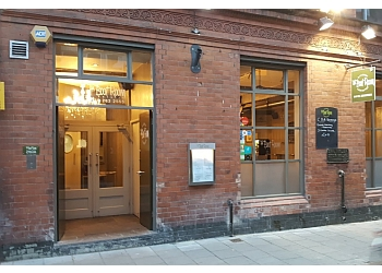 The Boot Room Restaurant & Venue
