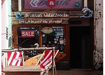 The Brighton Watersports