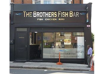 The Bros Fish Bar