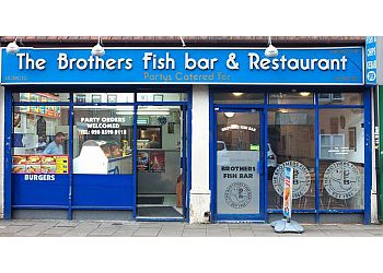 The Brothers Fish Bar & Restaurant