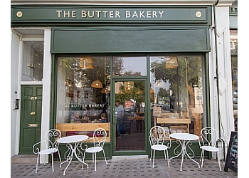 The Butter Bakery