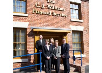 The C.J. Williams Funeral Service