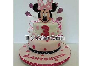 The Cake Cabin