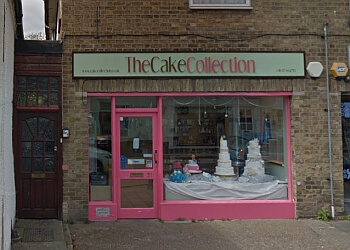 The Cake Collection Ltd