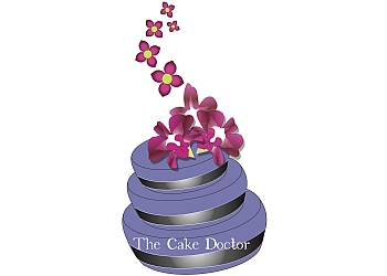 The Cake Doctor