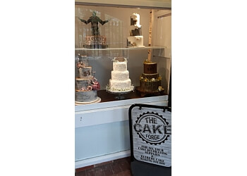 The Cake Forge