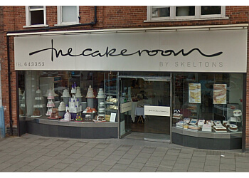 The Cake Room