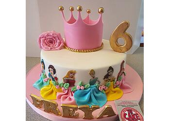The Cake Room Blackpool