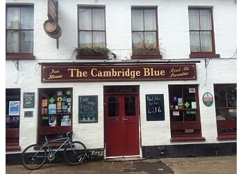 The Cambridge Blue