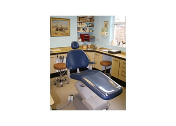 The Cambridge Centre for Orthodontics