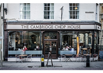 The Cambridge Chop House