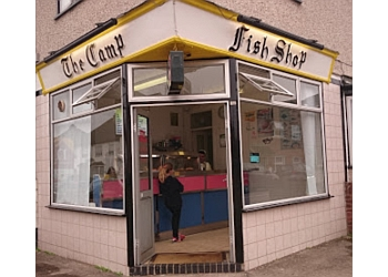 The Camp Fish Bar