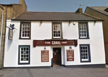 The Canal Inn