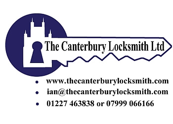 The Canterbury Locksmith Ltd.