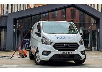 The Cardiff Window Cleaning Company Ltd.