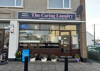 The Caring Laundry