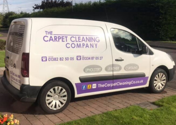 The Carpet Cleaning Co.