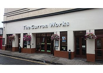 The Carron Works