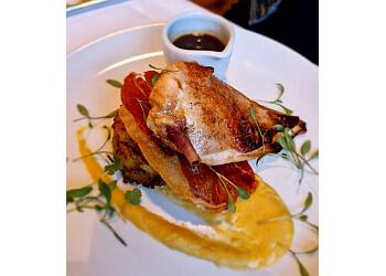 The Case Restaurant