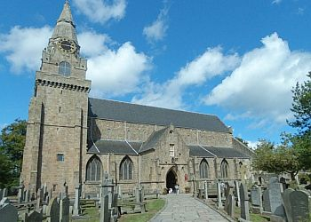 The Cathedral St Machar's
