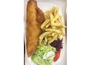 The Causeway Royal Fish Bar
