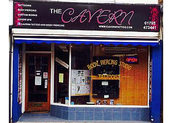 The Cavern Tattoo