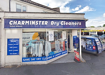 The Charminster Dry Cleaners