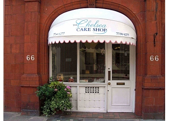 The Chelsea Cake Shop