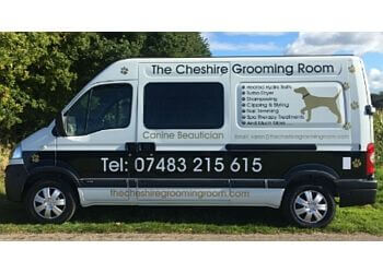The Cheshire Grooming Room