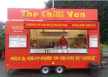 The Chilli Van