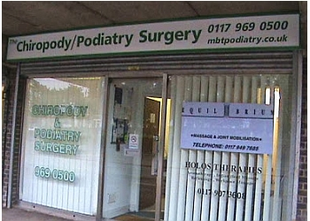 The Chiropody/Podiatry Surgery