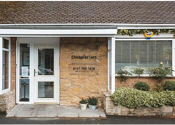 The Chiropractors