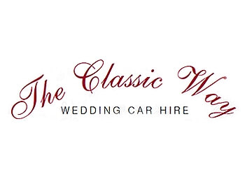 The Classic Way Wedding Car Hire