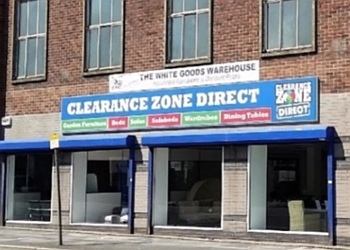 The Clearance Zone