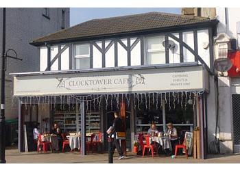 The Clocktower Cafe