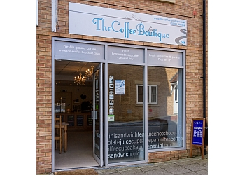 The Coffee Boutique